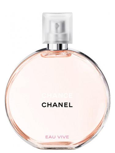 น้ำหอม Chanel Chance
