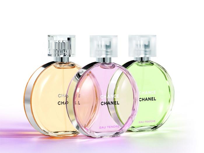 น้ำหอมผู้หญิง Chanel Eau Fraiche