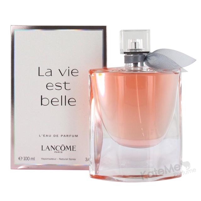น้ำหอมผู้หญิง Lancome La Vie est Belle