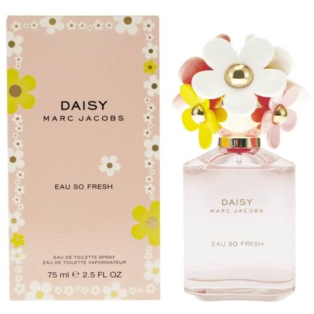 น้ำหอมผู้หญิง Marc Jacobs Daisy Eau So Fresh