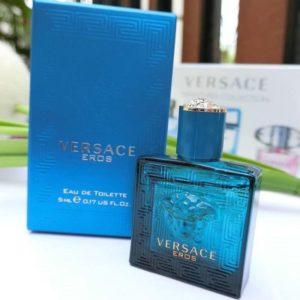 Versace EROS for men Edt 5ml