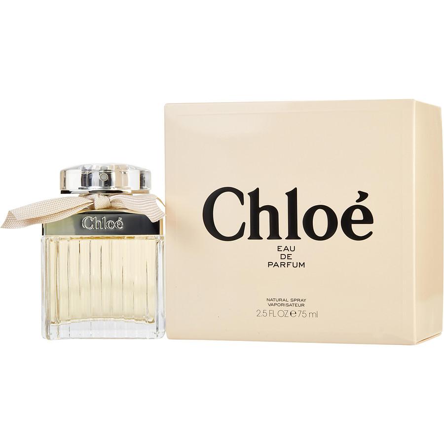 รีวิวน้ำหอม Chloé Eau de Parfum