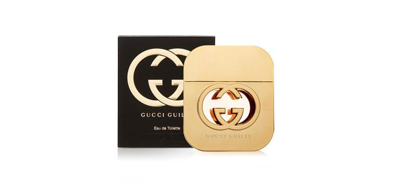 รีวิวน้ำหอม Gucci Guilty Perfume 50 ml