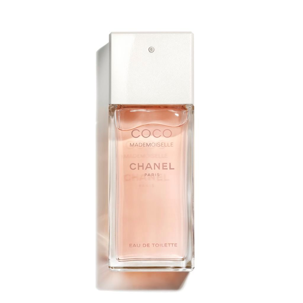 รีวิวน้ำหอม Chanel Coco Mademoiselle Eau de toilette