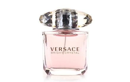 รีวิวน้ำหอม Versace Bright Crystal Eau de Toilette