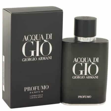 น้ำหอมชาย Giorgio Armani For Men EDP