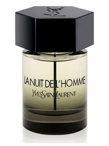 น้ำหอมผู้ชาย La Nuit De L'Homme by Yves Saint Laurent
